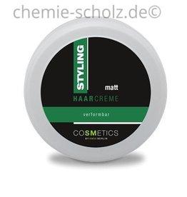 SCHOLZ COSMETIC Haarcreme matt 100 ml