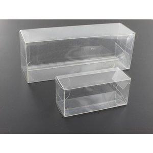 PET folding boxes N Passenger High Quality