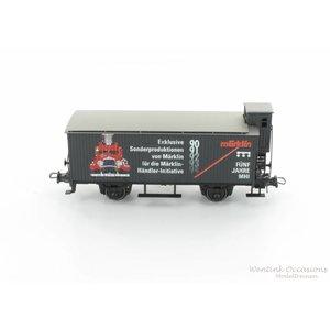 Marklin Wagon 31979