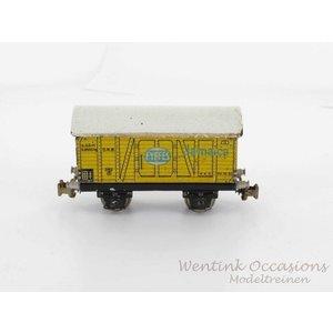 Marklin Wagon 382-4