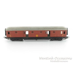 Marklin Wagon 4021