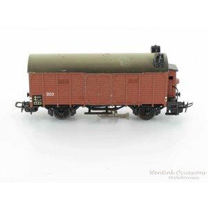 Marklin Wagon 320S (1)
