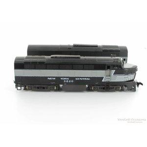 Model Power Train set 724