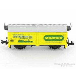 Minitrix Wagon 51 3530