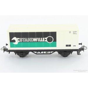 Marklin Wagon (52)