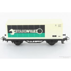Marklin Wagon (51)
