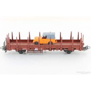 Marklin Wagon 4722