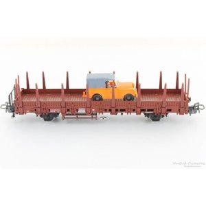 Marklin Wagon 4722 (2)