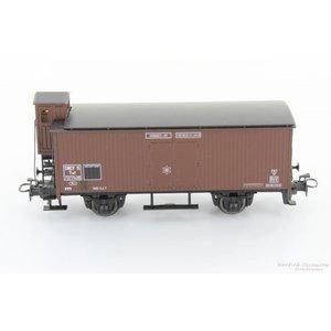 Marklin Wagon (50)