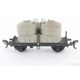 Pocher Wagon