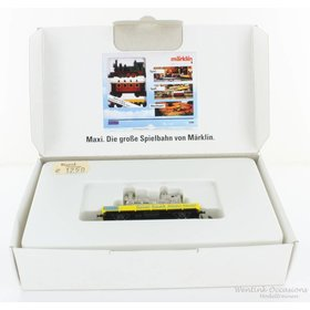 Z Marklin Set Toy Fair Nuremberg 1994 (1)