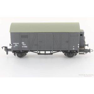 Liliput Wagon 25345 (8)
