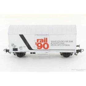 Liliput Wagon 23490