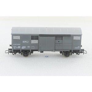Jouef Wagon 6833 (2)