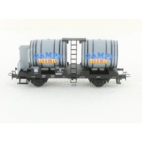 Marklin 44321 Wagon (1)