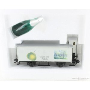 Marklin Wagon 48930