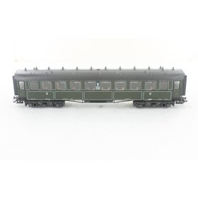 Trix ~ 29003 coach