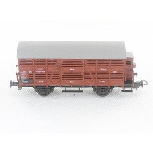 Piko Wagon 54 028
