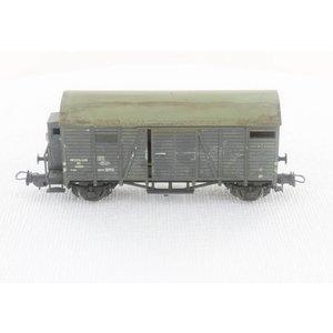 Liliput Wagon 25345 (6)