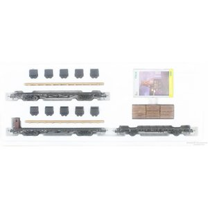 Trix Wagon Set 23990