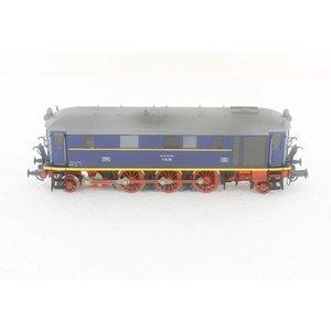 Schwarz Diesel 8002