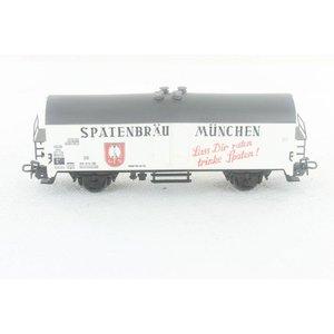 Marklin wagon 4654