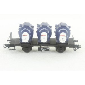 Marklin Wagon 48508