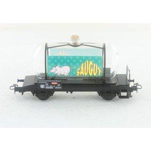 Marklin Wagon 44522
