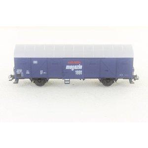 Marklin Wagon 84627 (1)