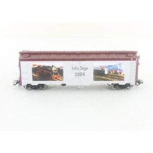 Marklin Wagon 45683