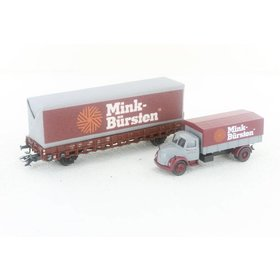 Marklin 48112 Wagon