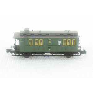 Arnold Coach 6501
