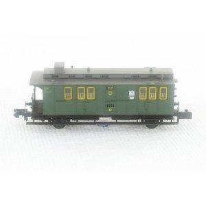 Arnold Rijtuig 6501