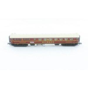 Minitrix Coach (1)