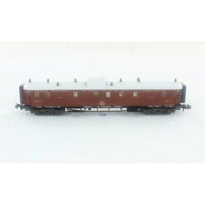 Minitrix Coach (4)