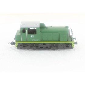 Lima Diesel 201655
