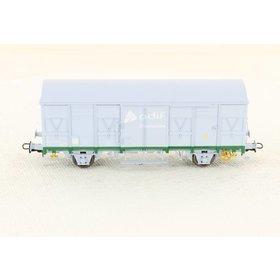 Electrotren ~ Wagon E1836