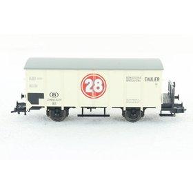 Fleischmann Wagon 94 5348B K