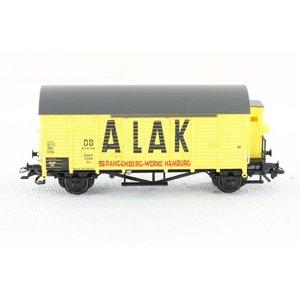 Marklin 48160 wagon (1)