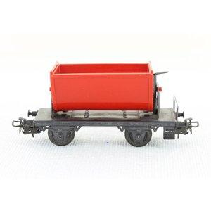 Marklin Wagon (297)