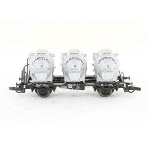 Roco ~ Wagon 4652 (5)
