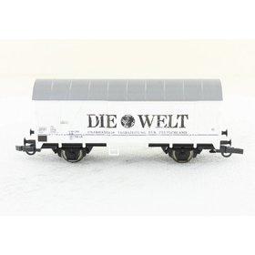 """Roco ~ Wagon """"Die Welt"""" (1)"""