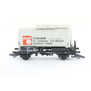 Roco ~ Wagon 46329