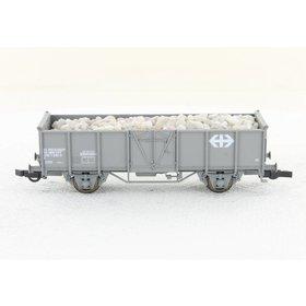Roco ~ Wagon 41028