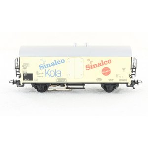 Herkat ~ wagon 1355