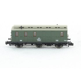 Fleischmann Piccolo Coach 8594K