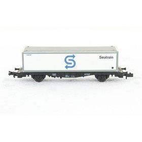 Fleischmann Piccolo Wagon