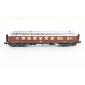 Minitrix Coach 13179