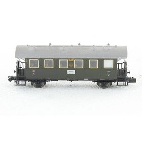 Minitrix Coach (6)
