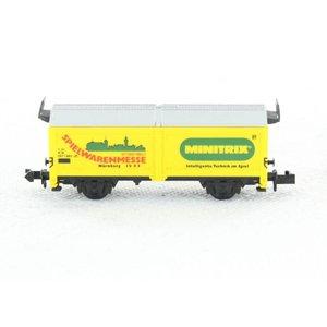 Minitrix Wagon (26)